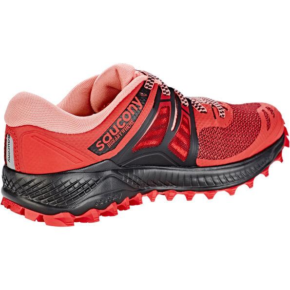 saucony Peregrine ISO Shoes Damen