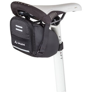 VAUDE Race Light XL Saddlebag black bei fahrrad.de Online