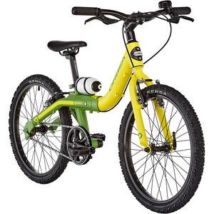 "ORBEA Grow 2 1V Kids 20"" Pistachio-green bei fahrrad.de Online"