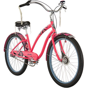 "Electra Morning Star 3i 26"" Damen pink coral"