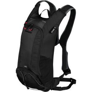 Shimano Unzen II Trail Backpack 10 L black black