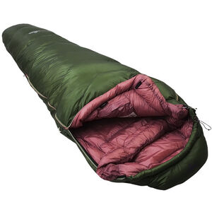 Nomad Jade 400 Sleeping Bag Damen dill green dill green