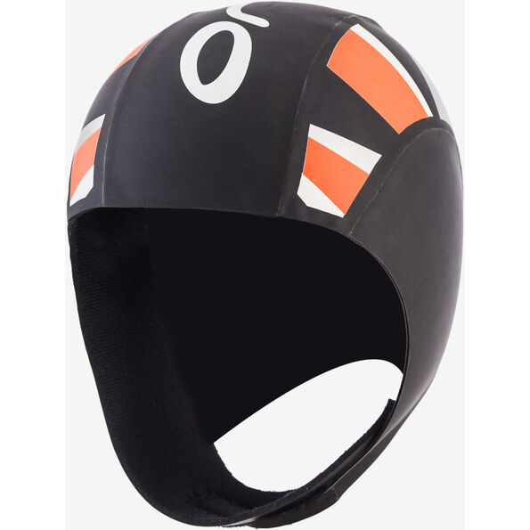ORCA Thermal Neopren Swimcap black