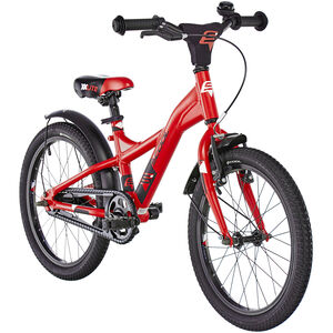 s'cool XXlite 18 alloy red/black matt bei fahrrad.de Online