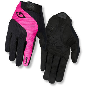 Giro Tessa Gel LF Gloves Damen black/pink black/pink