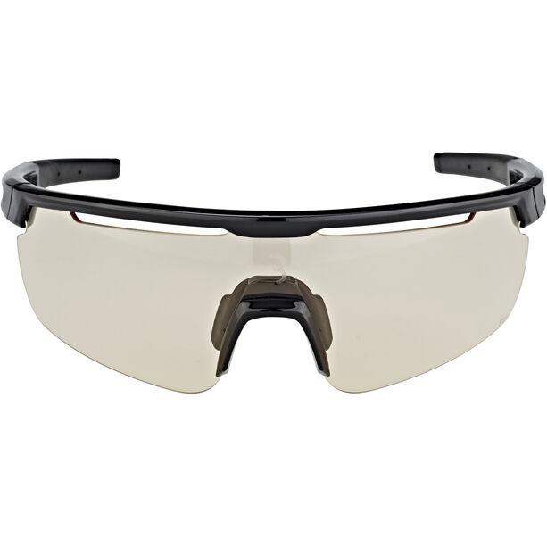 BBB Avenger PH BSG-57PH Sportbrille schwarz glanz