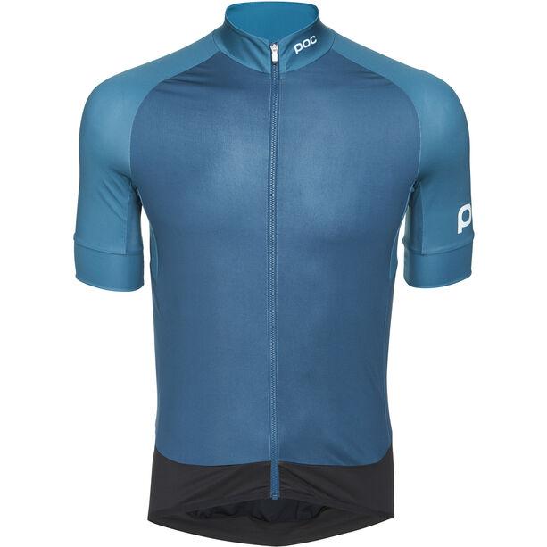 POC Essential Road Jersey Herren antimony multi blue