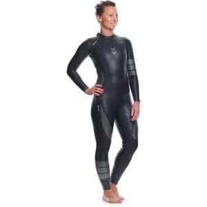 Colting Wetsuits T02 Wetsuit Women black