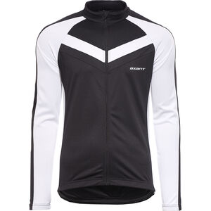 axant Expert Thermo Jersey Men black/white bei fahrrad.de Online