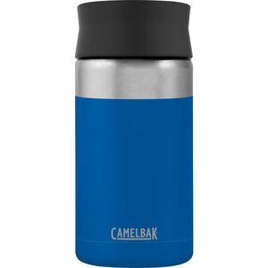 CamelBak Hot Cap Vacuum Insulated Stainless Bottle 400ml cobalt cobalt