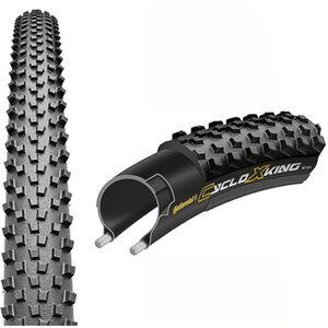 Continental CycloXKing Reifen 32-622, RaceSport, faltbar