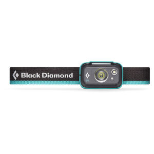 Black Diamond Spot 325 Headlamp aqua blue aqua blue