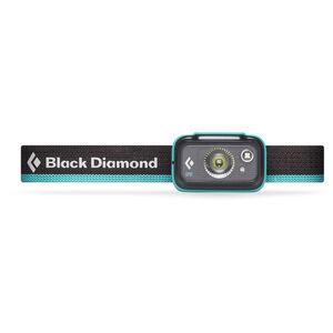 Black Diamond Spot 325 Headlamp aqua blue aqua blue