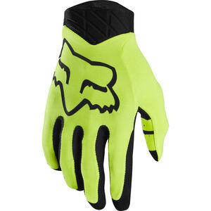 Fox Flexair Lunar Handschuhe Herren day-glo yellow day-glo yellow