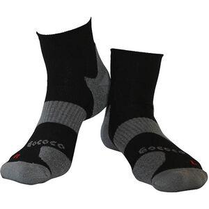 Gococo Technical Cushion Socks Black bei fahrrad.de Online