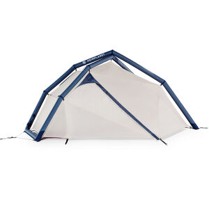 Heimplanet Fistral Tent insignia blue/seedpearl sand/dark purple insignia blue/seedpearl sand/dark purple