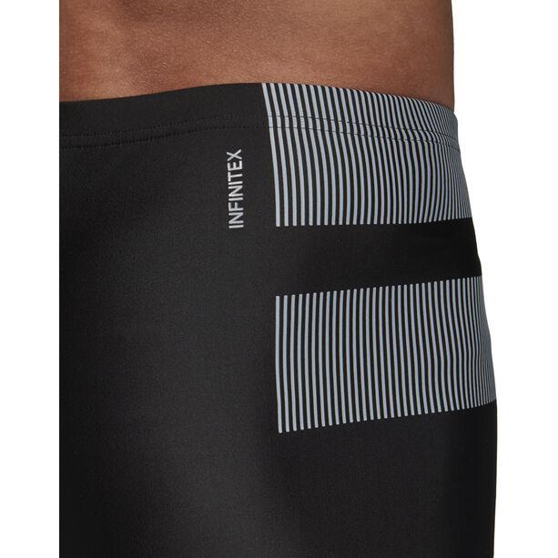 adidas Inf III Colourblock Boxers Herren black/white