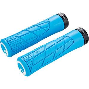 Ergon GA2 Fat Griffe blau blau