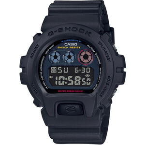 CASIO G-SHOCK Classic DW-6900BMC-1ER Watch Men black black