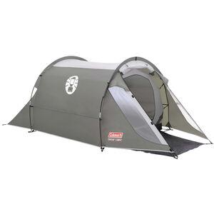 Coleman Coastline 2 Compact Tent grau bei fahrrad.de Online