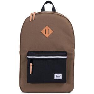 Herschel Heritage Backpack cub/black/white cub/black/white