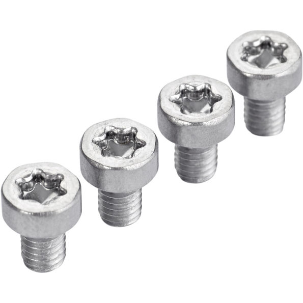 Shimano Metrea FC-U5000 Kettenblattschraube für L Kettenblatt M8 x 8,5 mm