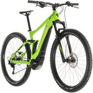 Cube Stereo Hybrid 120 Pro 500 Green'n'Iridium bei fahrrad.de Online