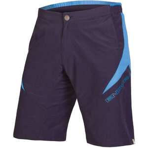 Endura Cairn 200 Series Shorts Herren navy navy