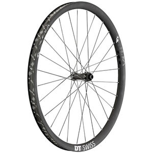 DT Swiss XMC 1200 Spline Vorderrad Carbon CL 110/15mm TA Boost 30mm 29""