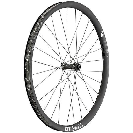 "DT Swiss XMC 1200 Spline Vorderrad Carbon CL 110/15mm TA Boost 30mm 29"" schwarz bei fahrrad.de Online"