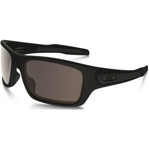 Oakley Turbine XS Brille matte black/warm grey matte black/warm grey
