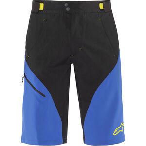 Alpinestars Pathfinder Shorts black royal blue