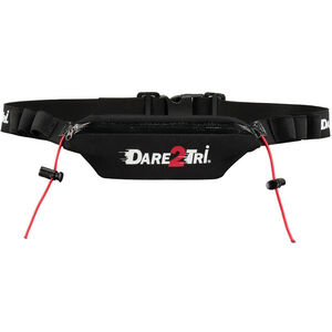 Dare2Tri Pocket Racebelt black black