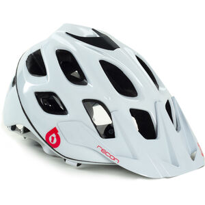 SixSixOne Recon Scout Helm white/red white/red