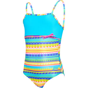 Zoggs Rainbow Classicback Swimsuit Mädchen multi multi