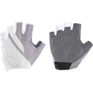 Roeckl Ibiza Handschuhe weiß/grau weiß/grau