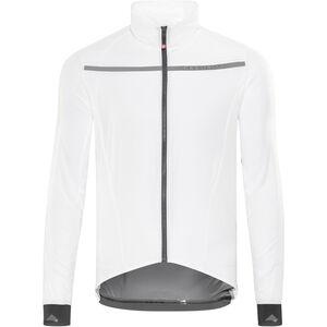 Castelli Superleggera Jacket Herren white white