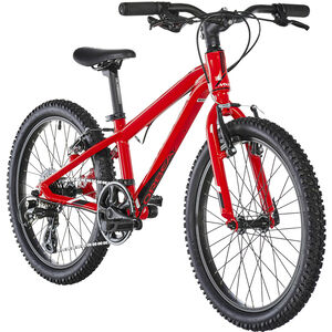 "ORBEA MX Dirt 20"" Kinder red/white red/white"