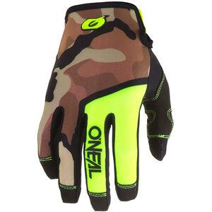 ONeal Mayhem Gloves Ambusch neon yellow bei fahrrad.de Online