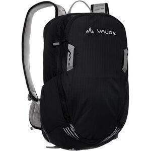 VAUDE Cluster 10+3 Backpack black black
