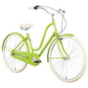 2. Wahl Electra Amsterdam Original 3i spring green bei fahrrad.de Online