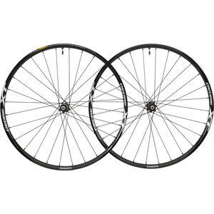 """Shimano Deore XT WH-M8000 LRS 27.5"""" QR 100/135 mm schwarz bei fahrrad.de Online"""