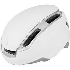 BBB Indra Speed 45 BHE-56 Helm weiß matt weiß matt
