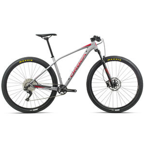 "ORBEA Alma H50 29"" grey/red grey/red"