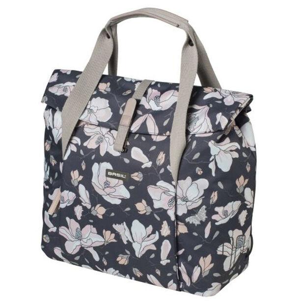Basil Magnolia Luggage Pannier Shopper 18l pastel powders