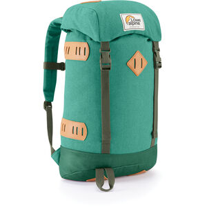 Lowe Alpine Klettersack 30 Backpack jade green jade green