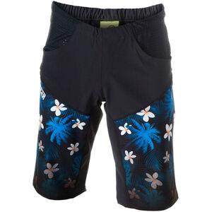 Bioracer Enduro Shorts Men black-blue bei fahrrad.de Online