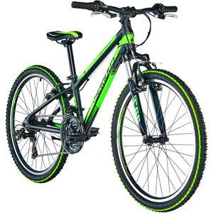 """Serious Rockville 24"""" flash green bei fahrrad.de Online"""