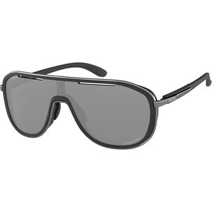 Oakley Outpace Sunglasses black ice/prizm black