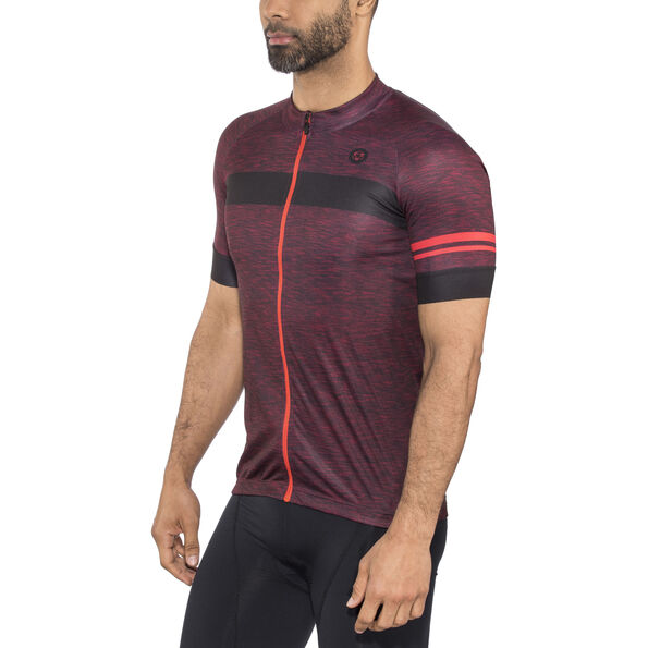 AGU Essential Melange Short Sleeve Jersey Men